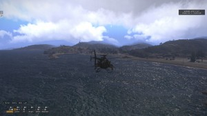 Arma3 battle transport