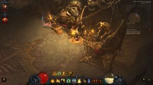 Diablo 3: Goldgoblin boss