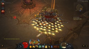 Diablo 3: Goldgoblin boss loot