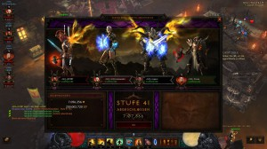 Diablo3 Greater Rift